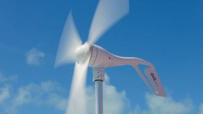 Turbina trójpłatowa