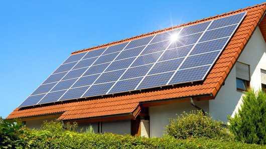 Fotowoltaika - panele słoneczne