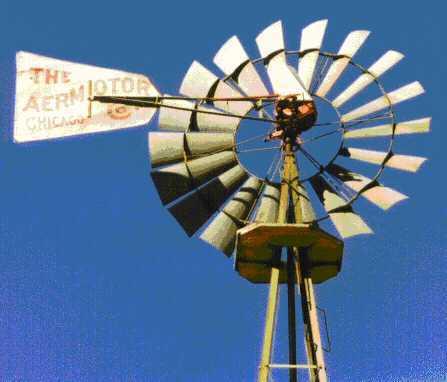 Turbina wielopłatowa